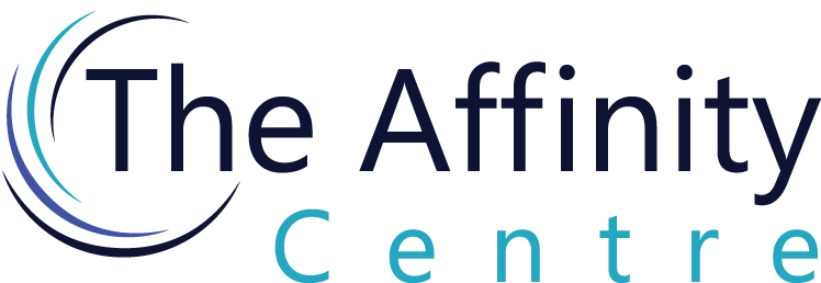 The Affinity Centre Logo